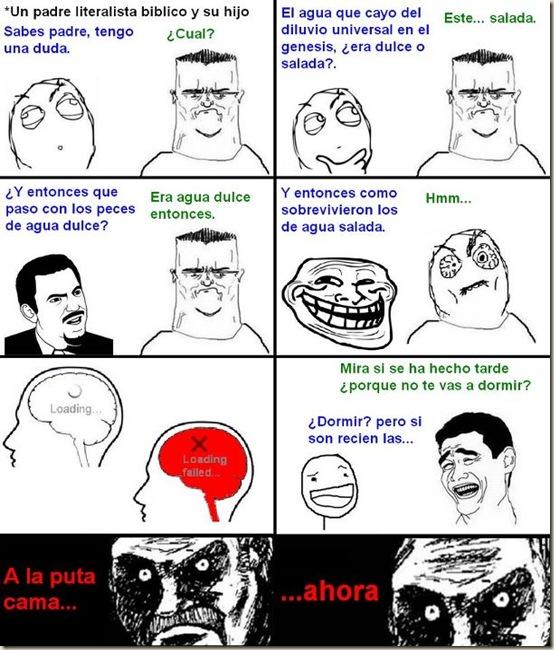 Memes ateismo dios religion (82)