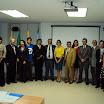 II Reunión de la Comisión de Seguimiento ENLACES