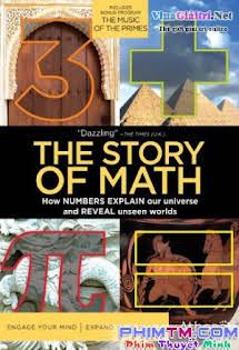 Câu Chuyện Toán Học - The Story of Maths (2008)