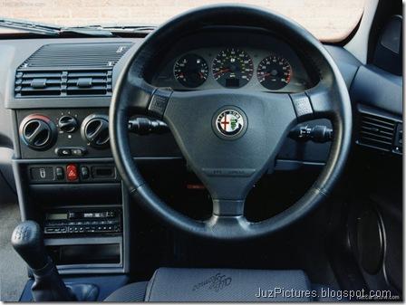 Alfa Romeo 146 8