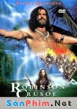 Robinson Trên Đảo Hoang