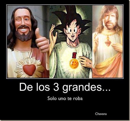 Desmotivaciones ateismo dios jesus Biblia (115)