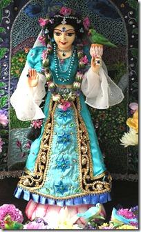 Tulasi Devi