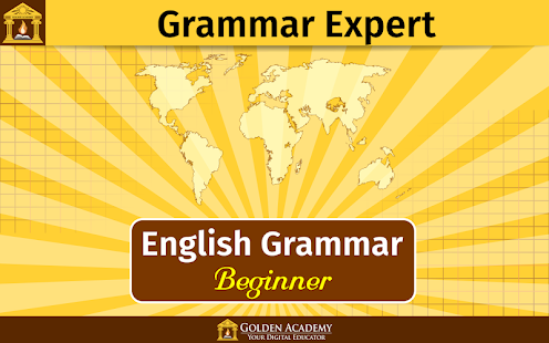 Grammar Expert : Beginner- screenshot thumbnail