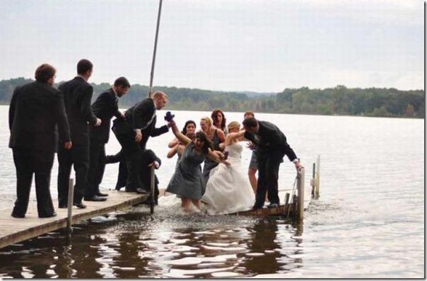 Casamento fail (2)