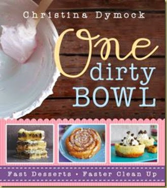 One Dirty Bowl cover