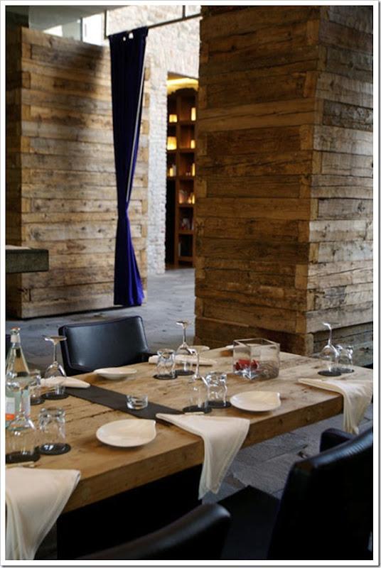 la purificadora hotel Puebla Restaurant
