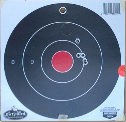 PMC Precision BTHP 75gr