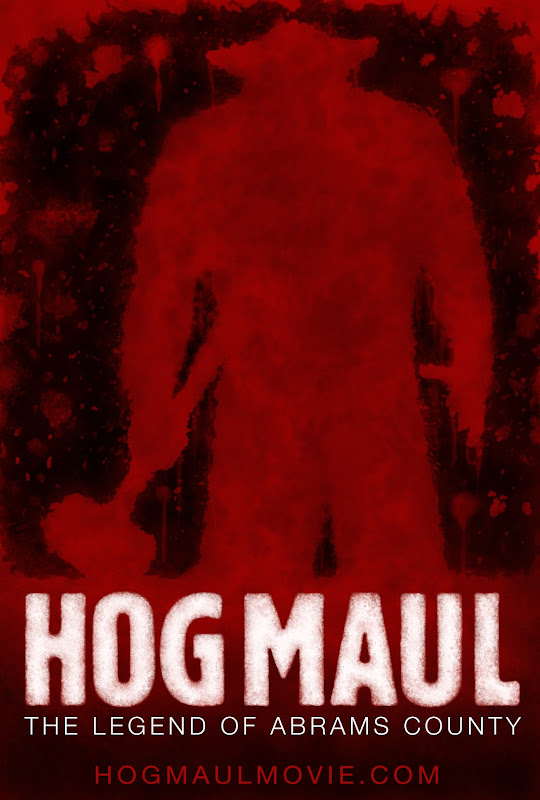 Hogmaul movie poster idea2