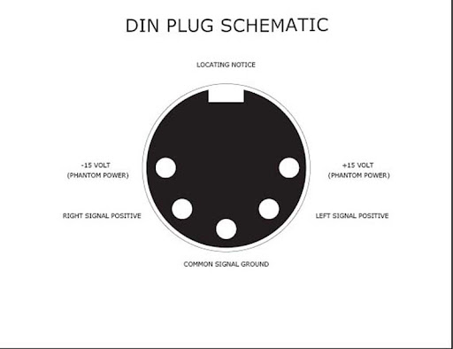 PPI_DIN_Pinout 5 pin din \u003e stereo rca diyaudio 5 pin din to rca plug wiring diagram at edmiracle.co