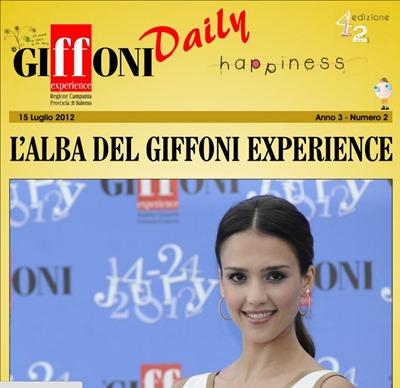 giffoni daily