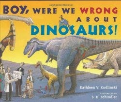 Wrong About Dinosaurs