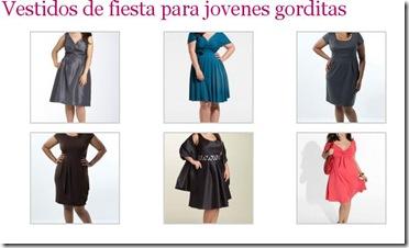 Vestidos de fiesta paginas web