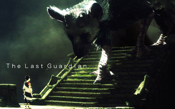 The Last Guardian está sendo Reprojetado