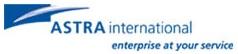 Astra International Job Fair ITB 2011