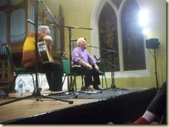 01.Liam O'Flynn & Steve Cooney