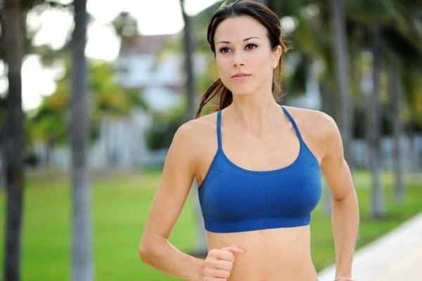 Running-Jogging
