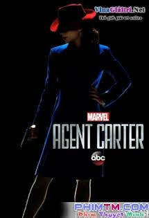 Đặc Vụ Carter 2 - Agent Carter Season 2
