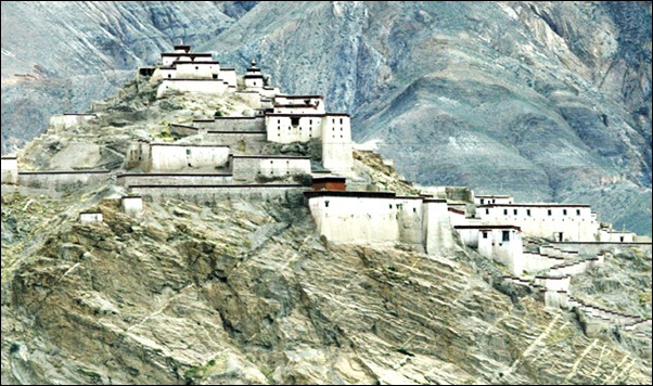 04-Gyantse-Fortress