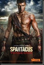 spartacus: Vengance