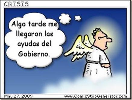 cielo paraiso humor ateismo biblia grafico religion dios jesus (35)