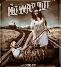 No Way Out 2012 en VIVO online