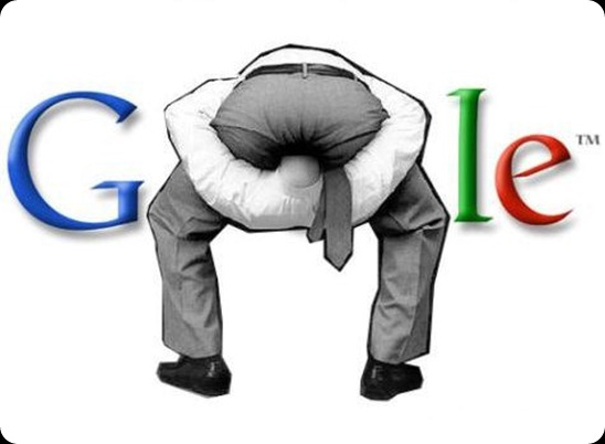 google-sucks
