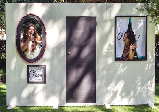diy photobooth casinha 1