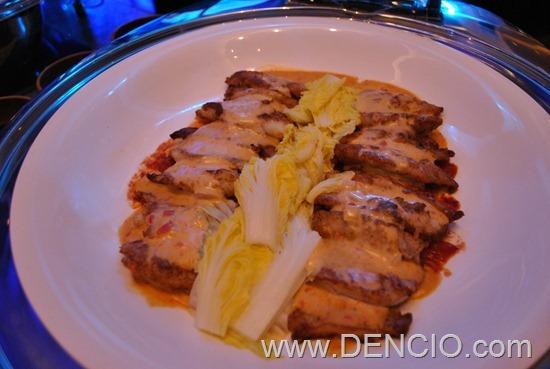Acaci Cafe Buffet Acacia Hotel Manila 18