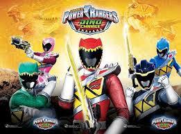 Power Rangers Dino Charge - Siêu Nhân Dino Charge VietSub