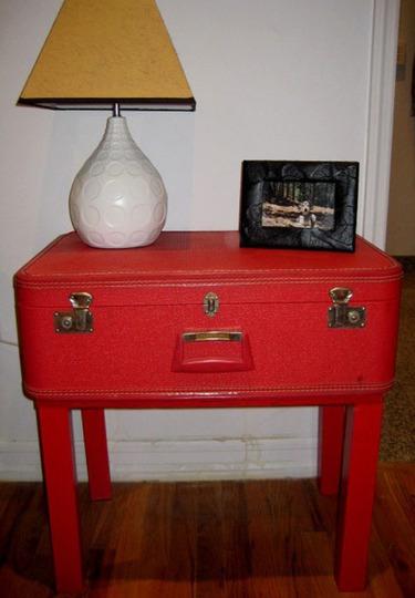 Modificar Muebles Ikea: Inspiración. Modificar la mesa Lack de ...