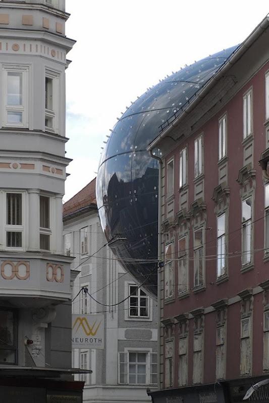 Kunsthaus Graz (9)