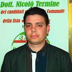 Michele Spezio - 94 voti
