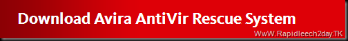 Download Avira AntiVir Rescue System
