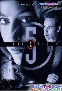 Hồ Sơ Tuyệt Mật :phần 5 - The X Files :Phần 5 Tập 20 21 Cuối