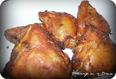 sabroso chicken