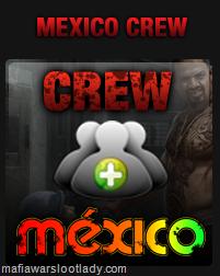 mexicocrew
