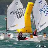 Volvo/Davy Irish Optimist National Championship
