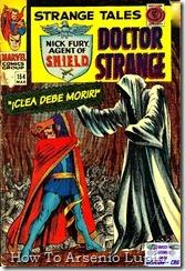 P00043 - strange tales v1 #154