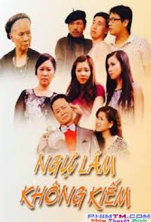 Ngự Lâm Không Kiếm - Phim Việt Nam