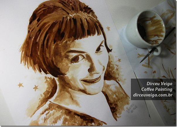 Arte com café de Dirceu Veiga (5)