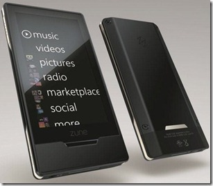 Windows Phone to Focus on Mobile Music as Zune HD killed Off