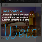 Screenshot 2013 02 01 20 41 12   Nuova versione di Asus Supernote, lapp per gli appunti dei Padfone 2