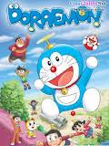 Doraemon Chú Mèo Máy Thần Kỳ