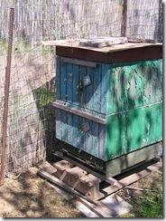 Přítel včelař Dostal UNO30,4,2012 027