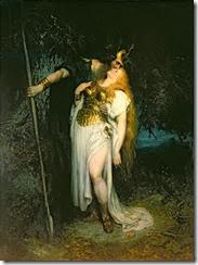 Ferdinand_Leeke_-_Wotan_Bidding_Farewell_to_Brunhilde,_1908