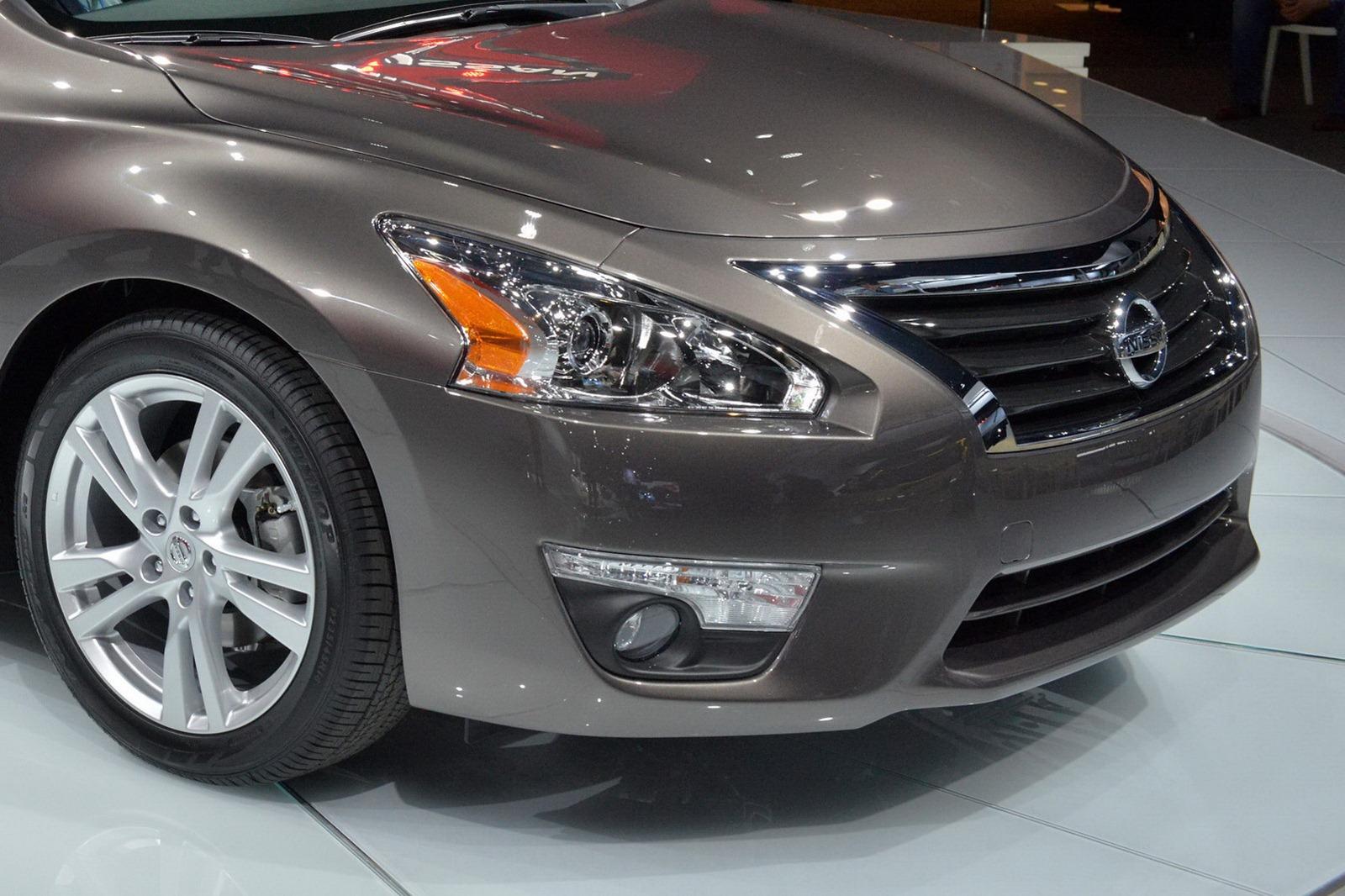 Nissan Altima 2013 Precio Colombia | Autos Weblog