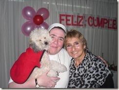 Franziskanerinnen von der christlichen Liebe Buenos Aires 002