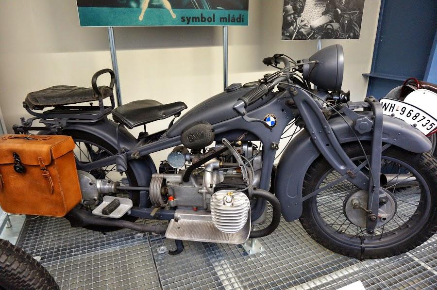 BMW R 11 1932 г.