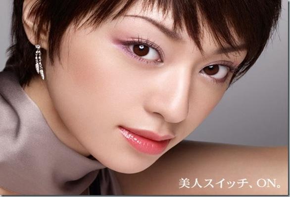 07012901_Shiseido_Maquillage_Chiaki